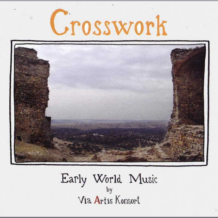 Crosswork by Via Artis Konsort